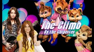 Miley Cyrus The Climb By The Chipettes.mp3