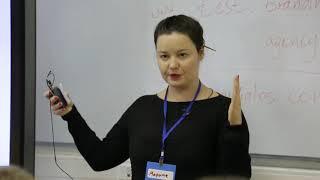 Мастер-класс «Набор лайфхаков: как поставить цель и выучить английский язык»