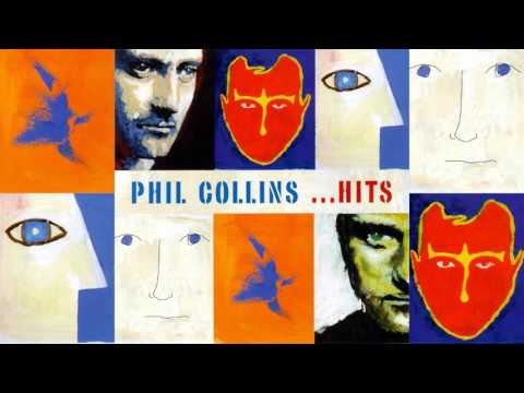Against All Odds (Take A Look At Me Now) - Phil Collins (((HD Sound)))