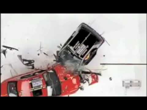 Smart Car Crash Test