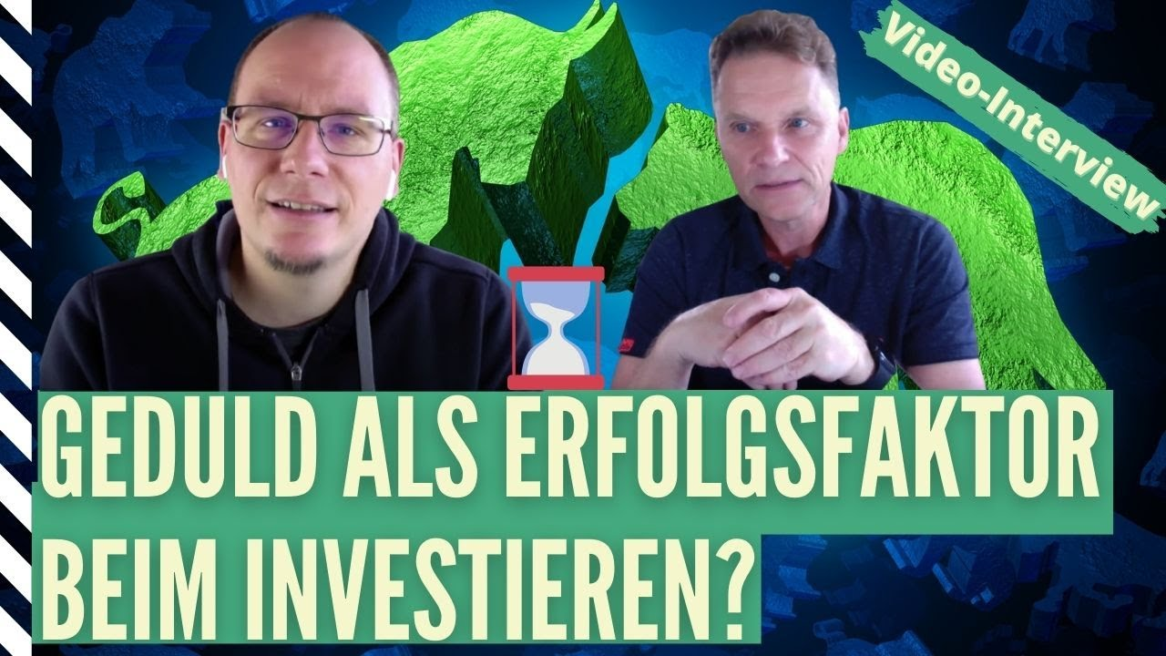 """""""HGI meets Finanzrocker"""" - Video zu Pure Storage, Nutanix und der nötigen Geduld beim Investieren"""