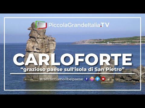 Carloforte - Piccola Grande Italia