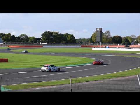 Qualifying: AMOC Intermarque Championship Challenge