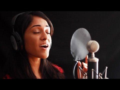 Nadia - Sawhney Nitin (Shankar Tucker Cover) (ft. Jaunita John) | Music Video