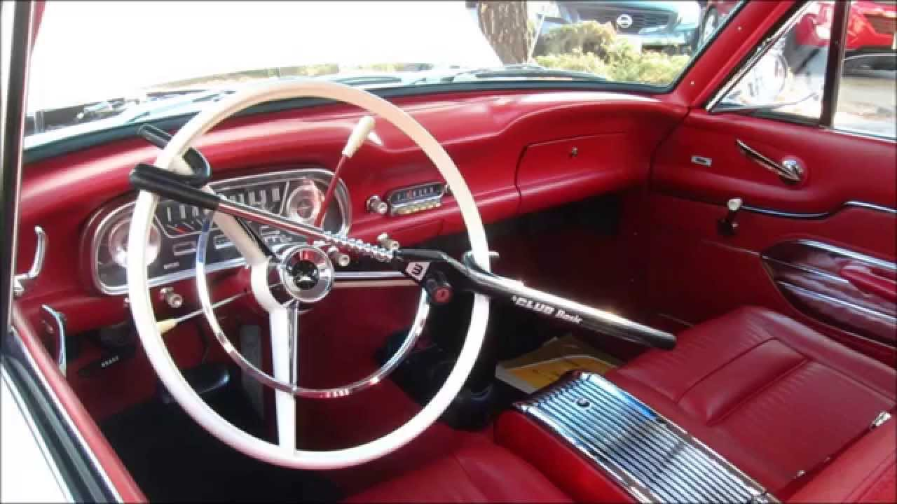 1962 ford falcon in showroom condition youtube