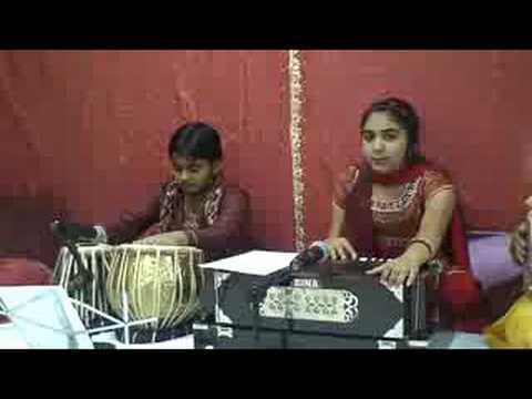 durga-stuti-ya-devi-sarvbhuteshu-mata-ki-chowki-by-9-&-12-us-born-vol-1