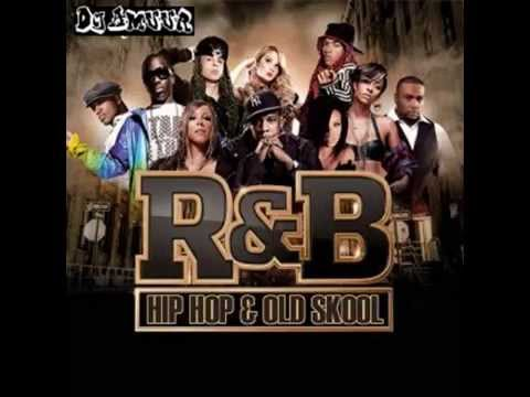 #2 - 90's Hip Hop & R&B Collaborations Mix