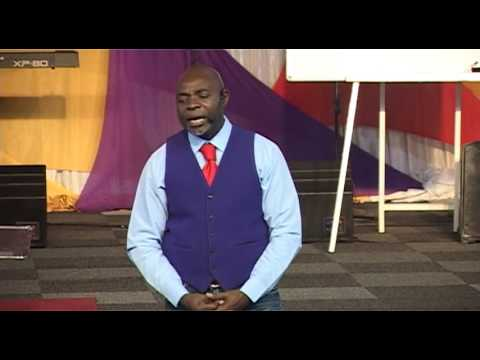 2017 06 28 Servant B. Phiri - Tread through the book of Romans