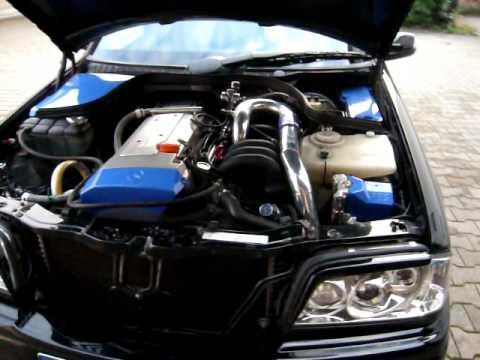 mercedes   supercharger kompressor asa part