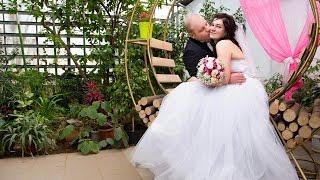 Клим и Марина свадьба 25.04.15