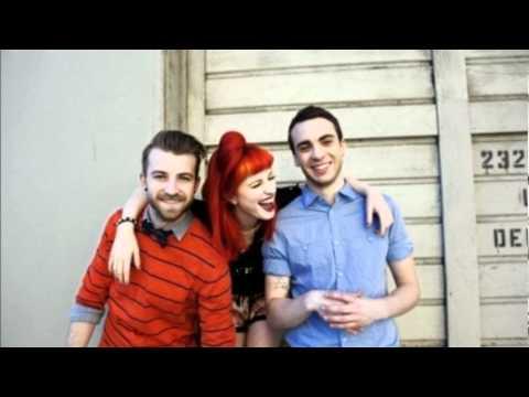Paramore  Renegade INSTRUMENTALKARAOKE FL Studio Remake