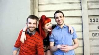 Paramore - Renegade (INSTRUMENTAL/KARAOKE) (FL Studio Remake)