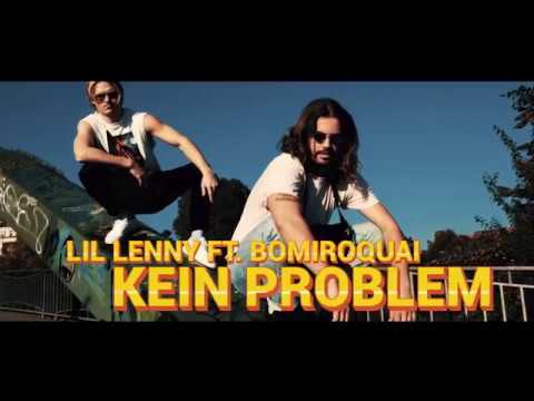 Lil Lenny ft. Bomiroquai - Kein Problem (prod. by Peer Plex)