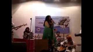 Laanguriya--Bundelkhand folk song--Suparna Sankaran