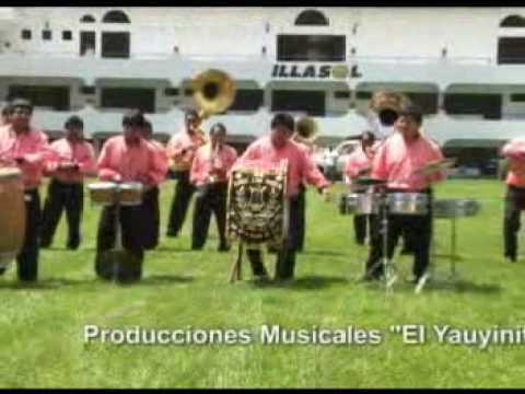 Banda Super Lira Musical Yauyos Ensalada de Cumbia