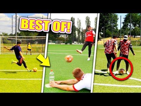 DIE KRASSESTEN FUßBALL MOMENTE ALLER ZEITEN! *BEST OF*