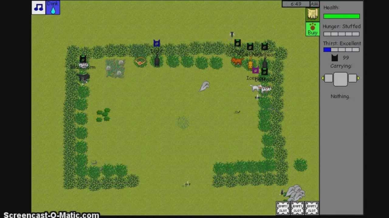 Wcut Version 15 Rogue Clan Youtube