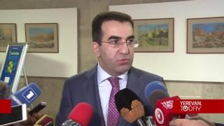 ԵՄ ն Հայաստանին շաբաթական մոտ 1 միլիոն եվրո դրամաշնորհ է տալիս  ԵՄ ներկայացուցիչ