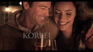 Jason McAlister - Korbel California Champagne TV Commercial