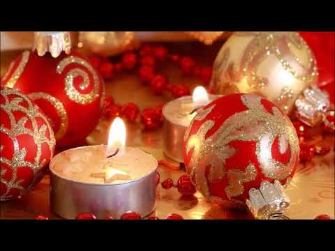 Christmas Scenes Images.Beautiful Christmas Scenes With Instrumental Holiday Music