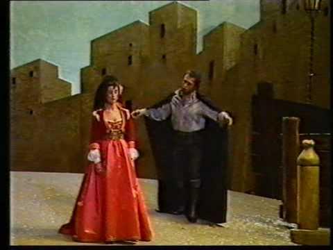 Carmen - The mesmerizing Finale (Agnes Baltsa/José Carreras)