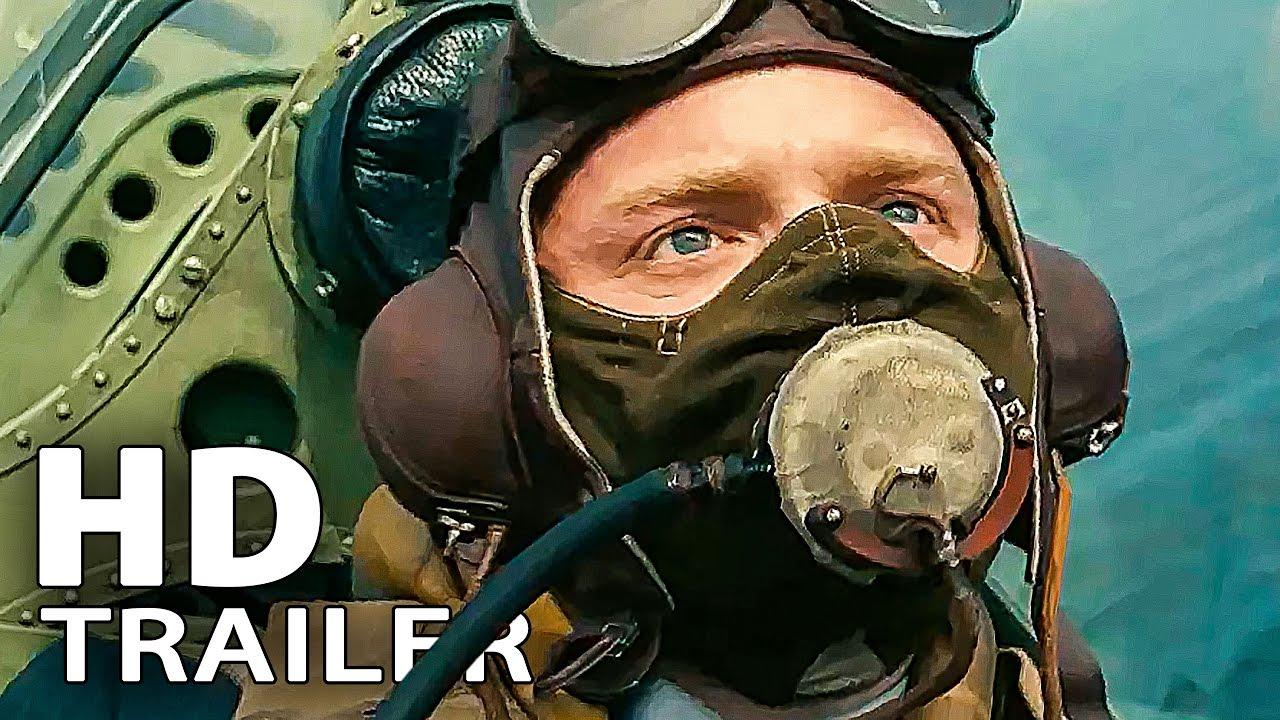 Dunkirk Trailer Deutsch