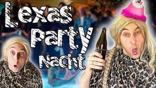 LEXAS Partynacht ESKALIERT🍻| Freshtorge