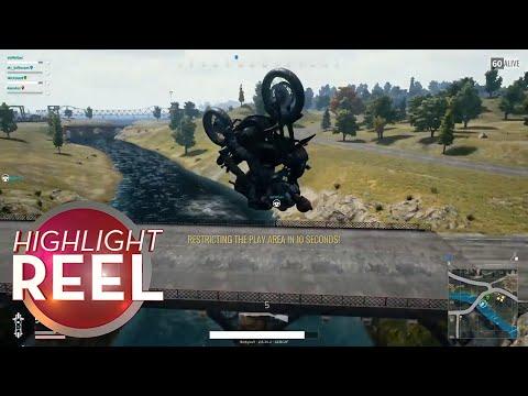 Highlight Reel #343 - Where We