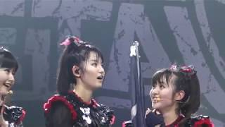 Babymetal & Chad Smith 2016 / Su-metals birthday