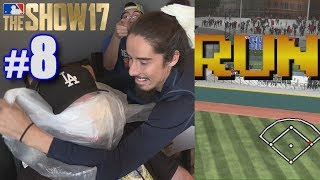 ANDY WILL KILL ME IF I BEAT HIM AT RETRO MODE! | MLB The Show 17 | Retro Mode #8