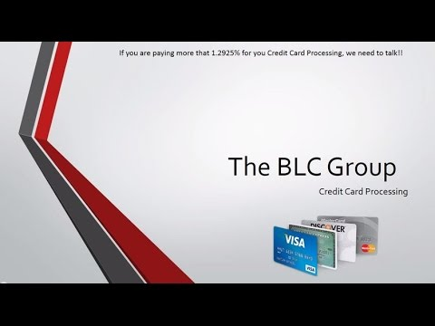 BLC Group Credit Cards