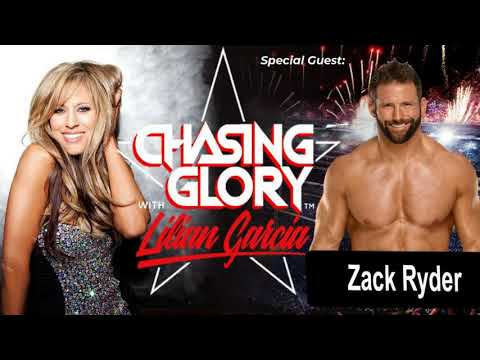 Zack Ryder FULL INTERVIEW | Chasing Glory with Lilian Garcia