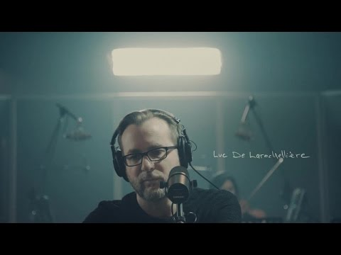 Luc De Larochellière - Sessions Live « Autre monde »