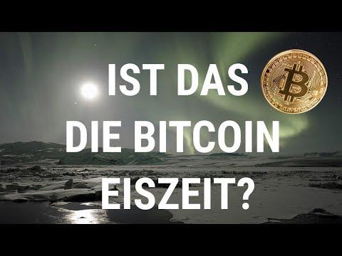 IST DAS DIE BITCOIN EISZEIT? Analyse - Soros&Rothschild vor Einstieg?!