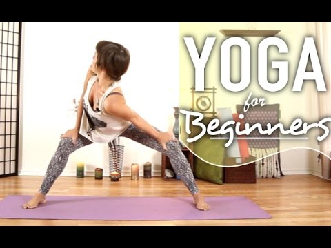 20 minute yoga for flexibility  full body yoga  deep