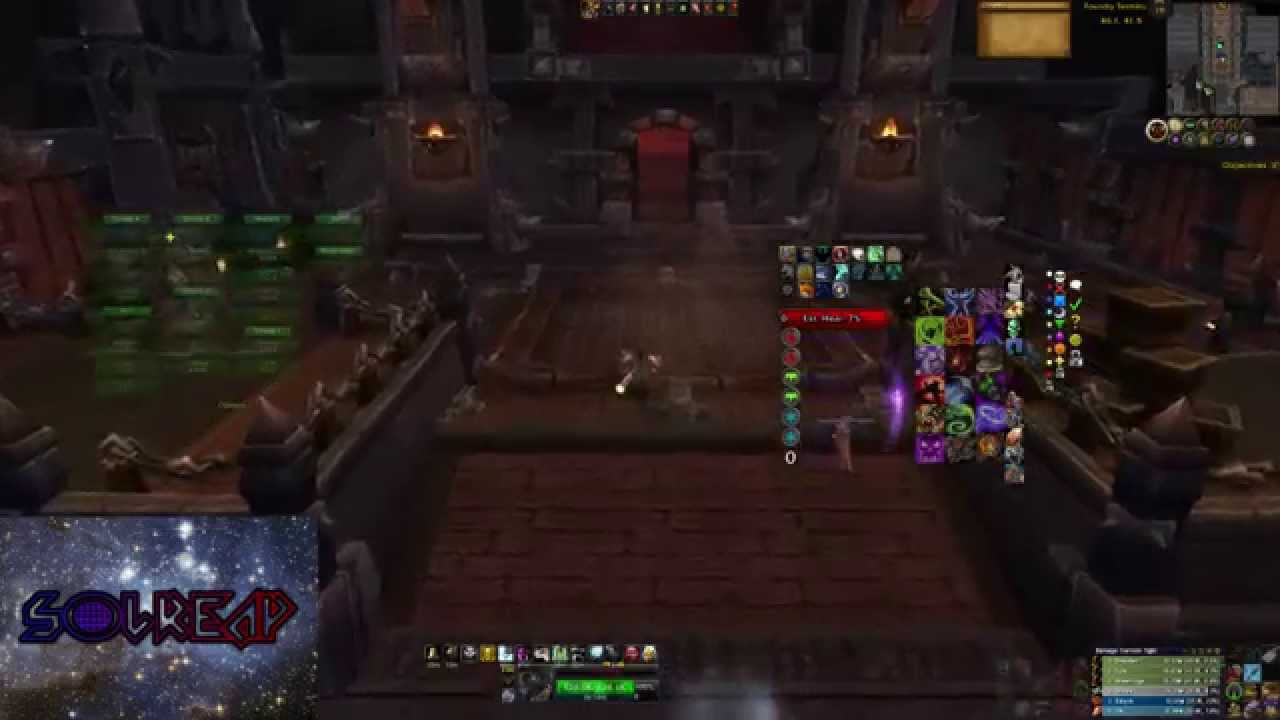 how to get to black rock foundry