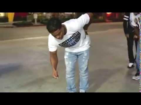 Bobby Shmurda Dance