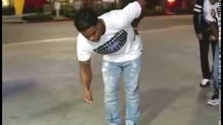 Diddy Son calls out bobby shmurda (shmoney dance)