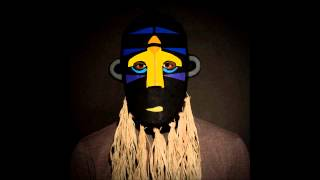 SBTRKT - Trials Of The Past [Bass Boost] HD 720p