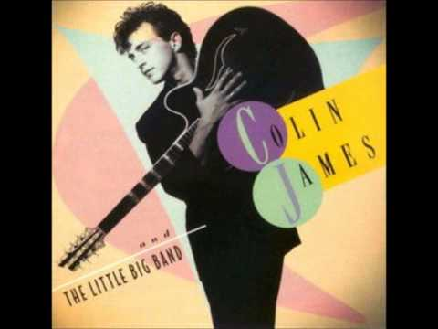 Colin James - Three Hours Past Midnight