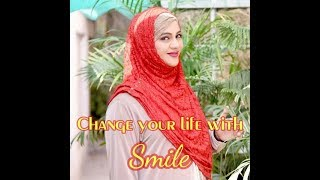 Session 3 Change Life With A Smile | Urooj N