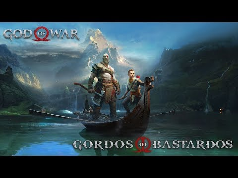 Reseña God of War | 3GB