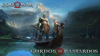 Reseña God of War | 3GB