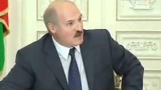 2010-11-04  Лукашенко - Как  Путин не президент? А кто?