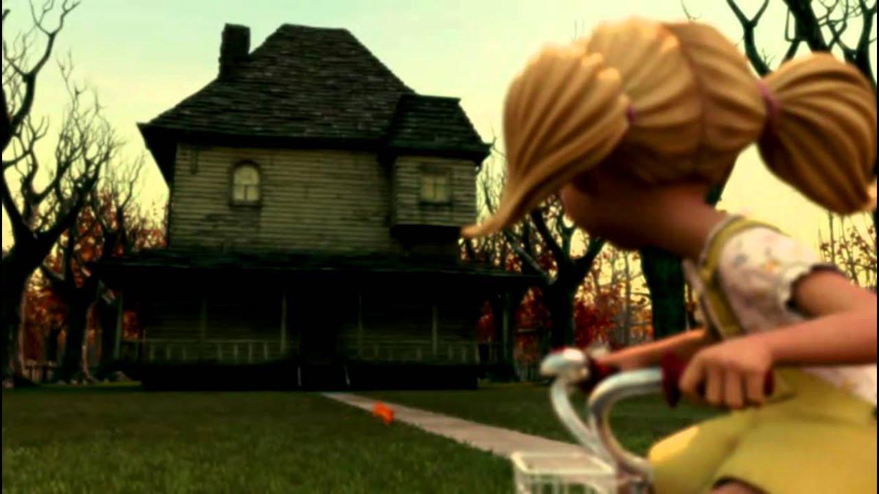 monster house part 1