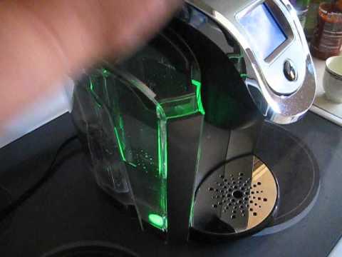 Keurig® 2.0 K550 Brewing System reviuw