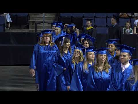 FRCC Westminster Campus Commencement