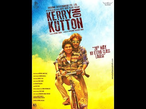Kerry on Kutton 2016 Hindi Full Movie HD |BY TECHZ N FUNZ|