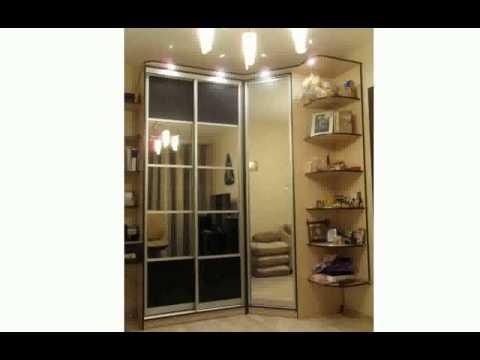 встроенные гардеробы шкафы санкт петербург
