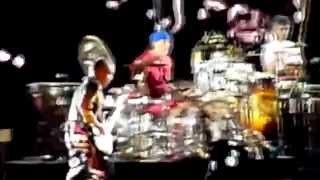 Red Hot Chili Peppers - Bucharest, Romania, 31.08.2012 MULTICAM FULL SHOW